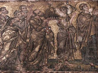 The jewels of Bethlehem by BricksandStones