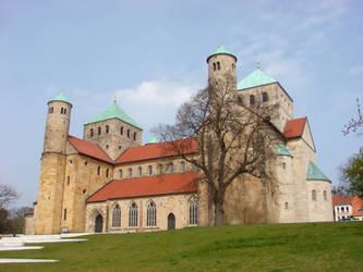 Before Romanesque by BricksandStones