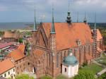 The pearl of crusader Baltic