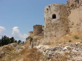 Knights in Armenia by BricksandStones