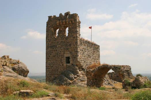 Teutonic Tower