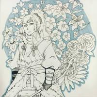 Takumi by magicalgirltash