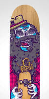 G Skate by tronzero