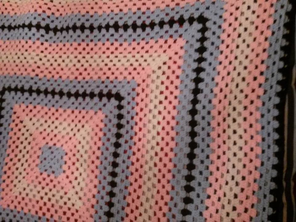 Close up of Trangender Flag. by DWCreations2014