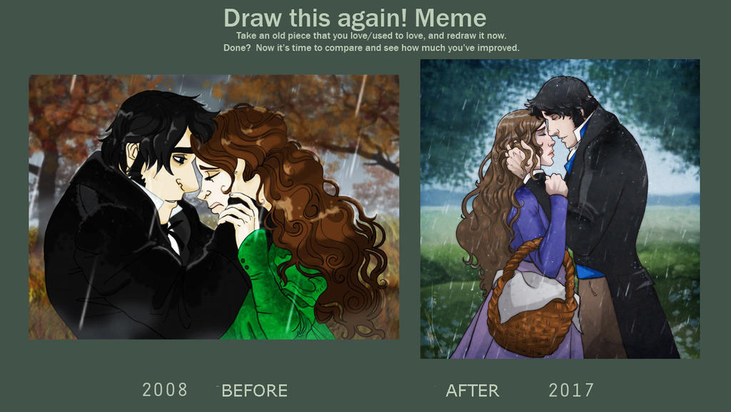 Draw that Agian by saylem