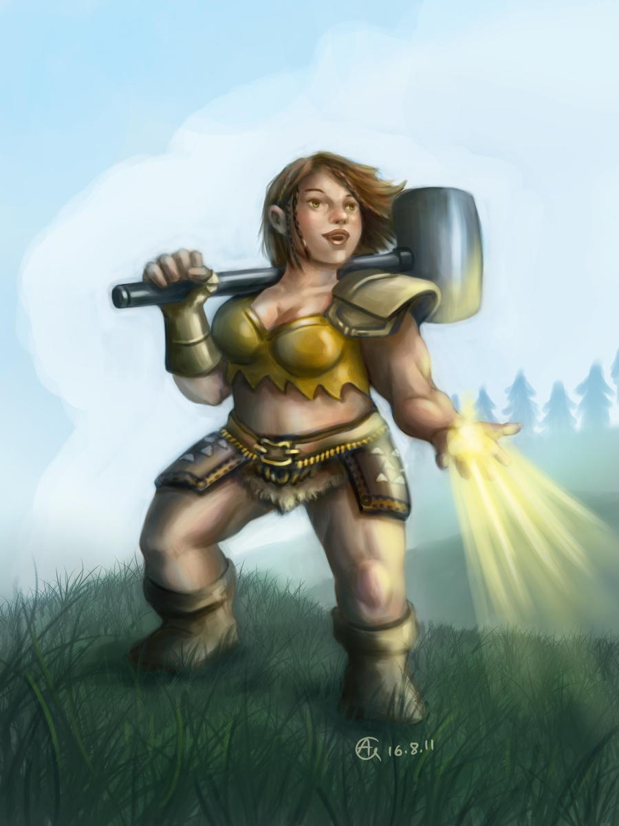 Teenage female dwarf erotica pic
