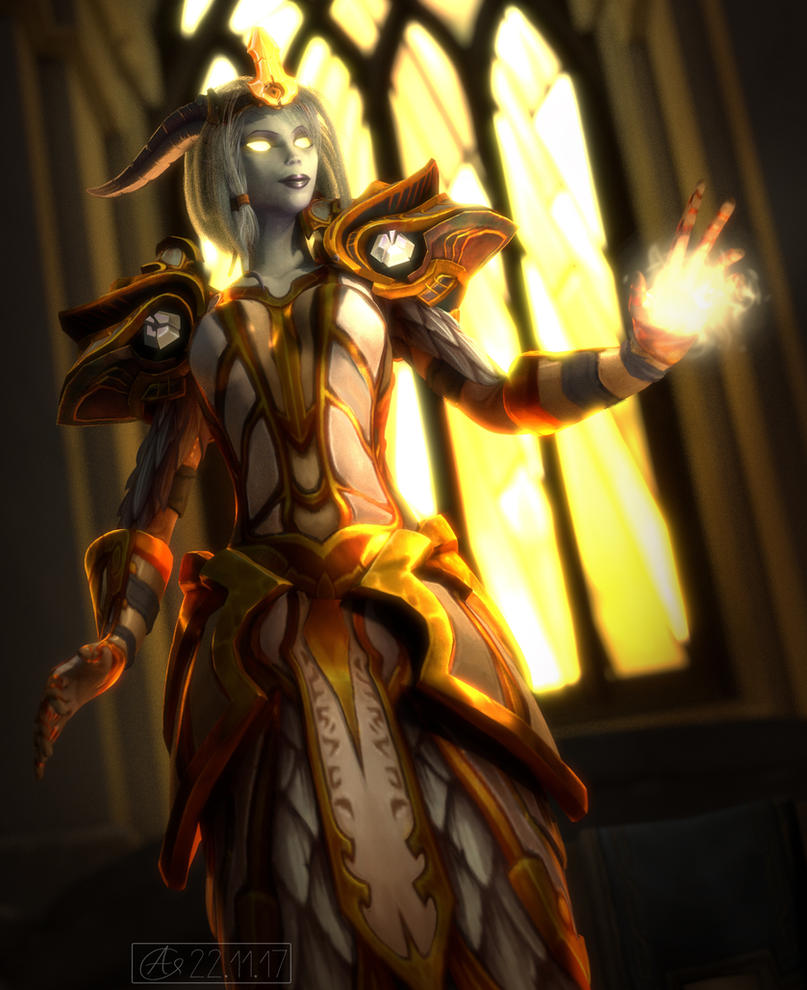 Commission: Yaril by Belvane