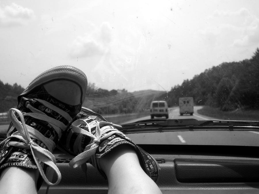 Road Trip by Qwert10101