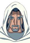 Enoch~ The Grigori- Head