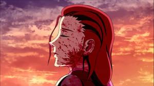 Pain in victory Jezebel by TheGrigoriAnime