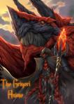 The Dragon~ The Grigori