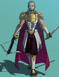 Kingjulianfinished2 By Avimharz-d9ftirb by TheGrigoriAnime