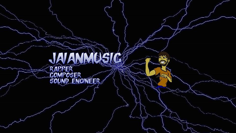 Jaianmusic by TheGrigoriAnime