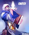 Enoch~ The Grigori