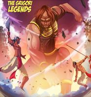 The Grigori Legends by TheGrigoriAnime