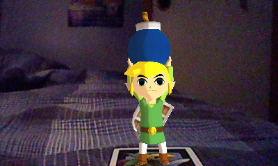 TOON LINK by TJACK2345