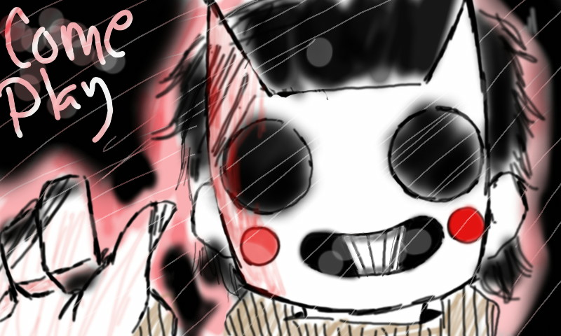 zacharie again by TJACK2345