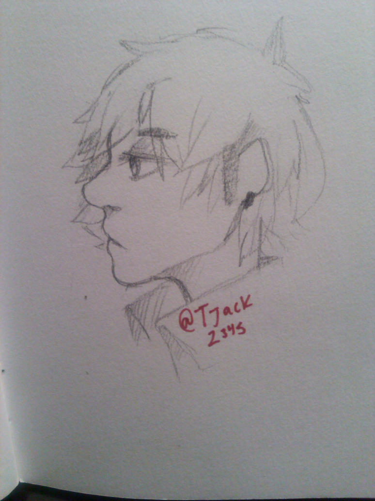 doodle by TJACK2345