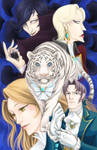 Tigers and Tribulations