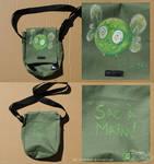 WoT - Skerpouic bag
