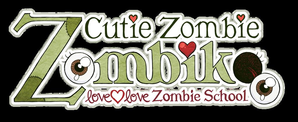 Cutie Zombie