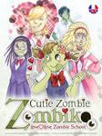 Cutie Zombie - Webcomic Site
