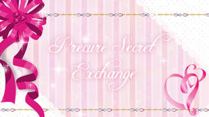 Precure Secret Exchange [SIGN-IN OPEN] by Pinceau-Arc-en-Ciel