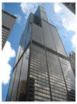 The Sears Tower Is Tall