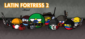 Latin Fortress 2 y Brasil