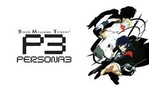Persona 3 wallpaper I by FlashFumoffu