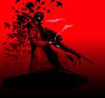 sniper - colour
