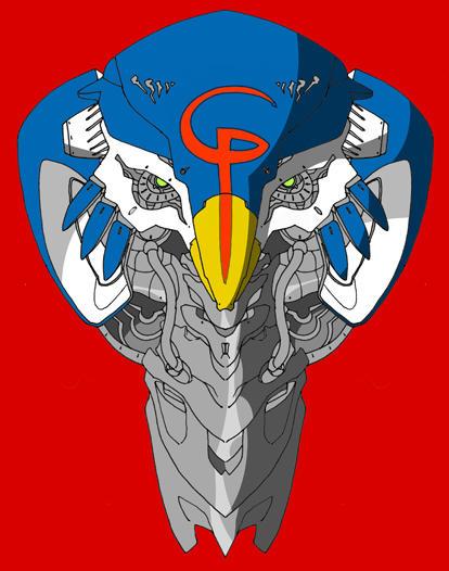 GP Mirage by genocidalpenguin
