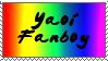 Yaoi Fanboy by marshmellowguy