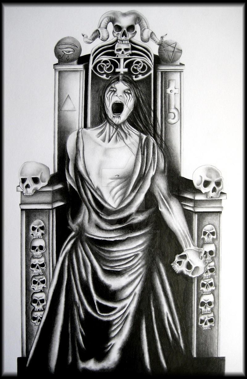 K.I.N.G. by KleopatraAurel