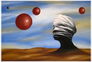 bevissthet by KleopatraAurel