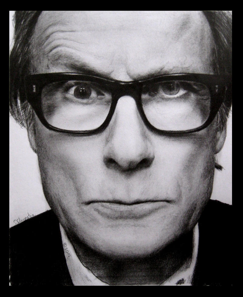 bill nighy instagram
