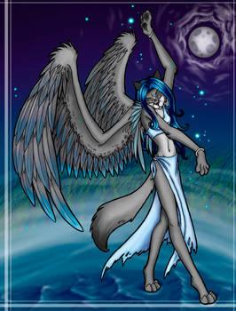 Blissfull moondance