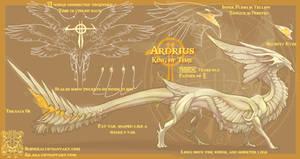 King Ardrius