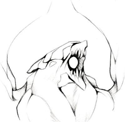 The beast of void dreams-la by kilara