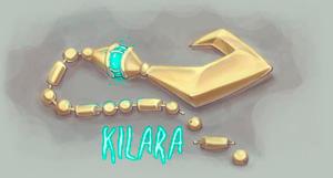 Broken Chain ID by kilara