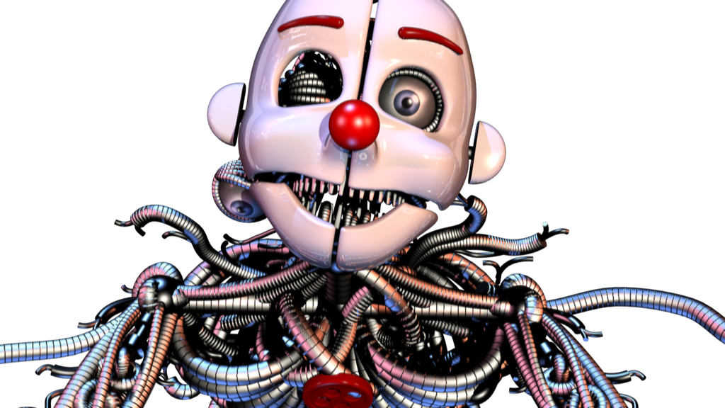 ennard 39 s jumpscare by fnafeditstop on deviantart. Black Bedroom Furniture Sets. Home Design Ideas