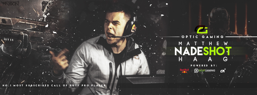 Optic nadeshot wallpaper
