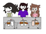 YouTube Animators Tickled 2