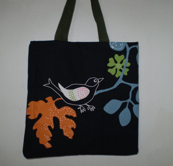 Tote Bag by Sakurakura