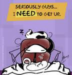 Monsta' 'n' Kitty: guys... please.. -0-
