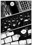 Sacrifice Everything, page 1 by HellfireWarlock