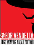 V For Vendetta Minimalist