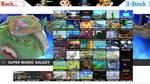 Super Smash Bros. Wii U -Stage Select