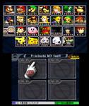 Super Smash Bros. Melee 3D - Concept