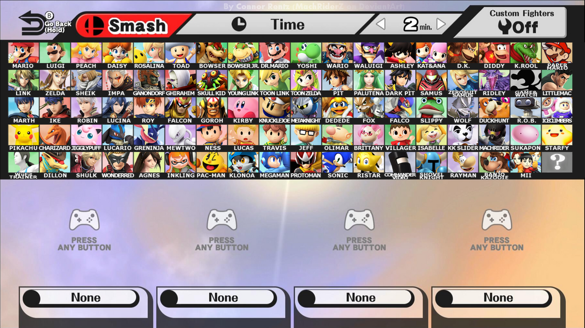 smash_wii_u_expansion__first_edition__by